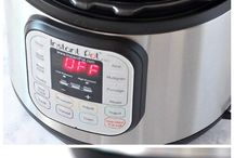 Instant pot sided