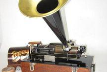 Geluidsdragers = Phonograph