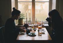 Cafés con Clau
