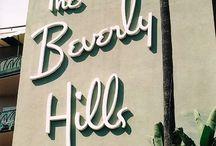 Beverly Hills !
