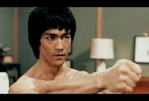 The Great Bruce Lee / by Nathan Pretlow