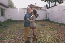 Rocío & Diego. Preboda / Fotografo bodas Málaga