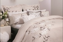 Neutral bedroom scheme
