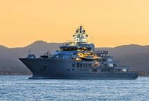 yachts explorer
