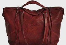 Handbags and purses / by Cheryl Mclean