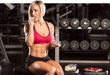 Eten en fitness
