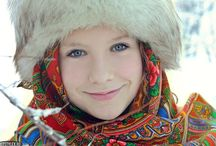 Armenian, Russian and Ukrainian