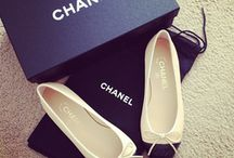 Chanel / by Susie