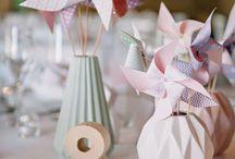 Mariage origami - Tadaaz