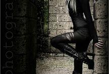 ~ lady black ~