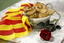 Sant Jordi / Para la Diada de Sant Jordi, en El Fornet tenemos una gran novedad. Nuestros Mestres Forners han creado, con todo su cariño, una Rosa de pan muy especial.