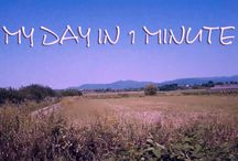 My day in 1 minute -03