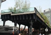 Public Place Design