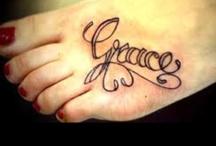 Art/photos/tattoos