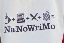 #NaNoWriMo