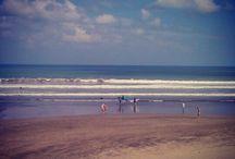 beach surf high