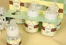 Baby shower ideas / by Fawn White