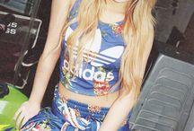 #2NE1#CL♡
