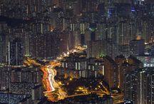 Hong Kong / Pictures of Hong Kong