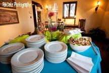 Casa Feliz and Arthur's Catering