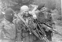 war in Bosnia