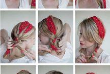 scarf doz