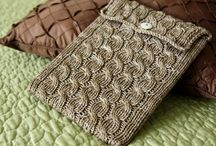 Knit - Accessories / by Tyra Wahl