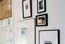 hallway / by Emily F. Jenkin