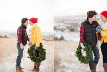 Engagement Session Inspiration  / by Krista Walker
