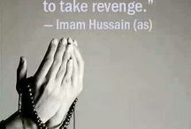Ahlulbayt A.S Quotes