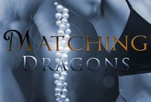 Matching Dragons / Book 3.5 in the Chinese Zodiac Romance Series