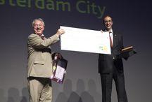 Awards 2012 / World Smart Cities Awards 2012
