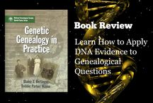 DNA and Genetic Genealogy