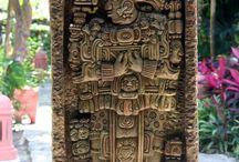 MAYA-INCA