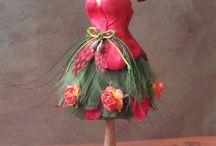 fariy dress