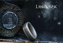 Lashbrook / Lashbrook Rings