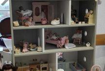 toute mes creations de poupée en porcelaine