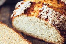 yummy food - bread
