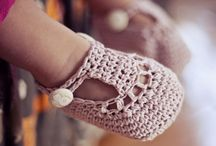 Crafts-Crochet / by Sarah Strain