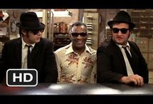 Blues Brothers dance