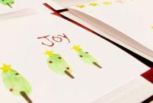 Xmas Cards / by Leah Cunningham