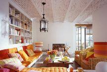 Glade hyggelige sofakroge