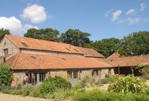 Holiday Cottages / Potential Holiday Cottages!