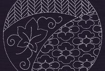 Satchiko embroidery