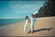 Ck honeymooon / Wedding photos