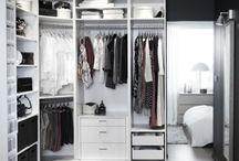 Walkin closeth