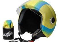 Fundas Casco / Fundas de casco personalizadas. Un nuevo valor de marca original y innovador.