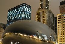 Chicago / by Barbara Doubek