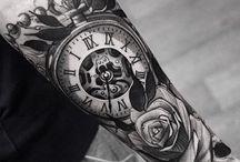 Tatuajes de manga