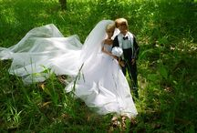 doll photography- wedding / Barbie and Ken wedding  /photographed by boyoung kang